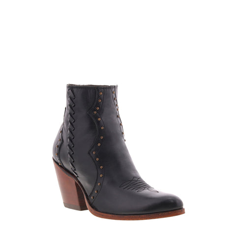 BOTA FASHION NEGRO MBF009