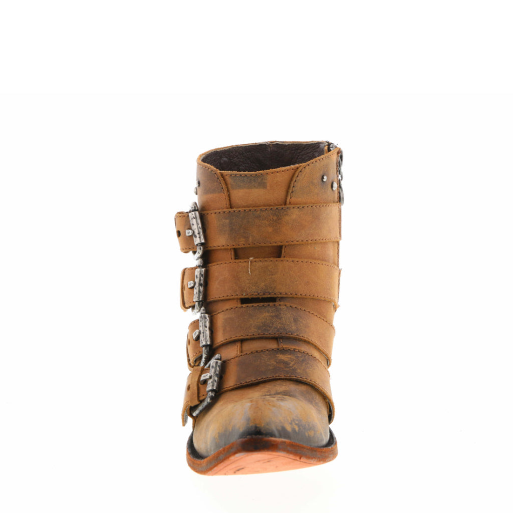 BOTA FASHION TAN AMLB-000099