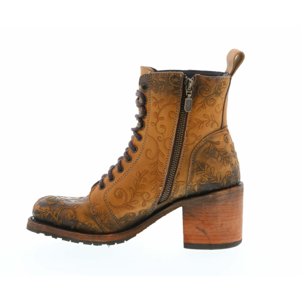 BOTA FASHION CAMEL AMLB-000059