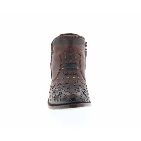 BOTA FASHION TABACO AMLB-000026