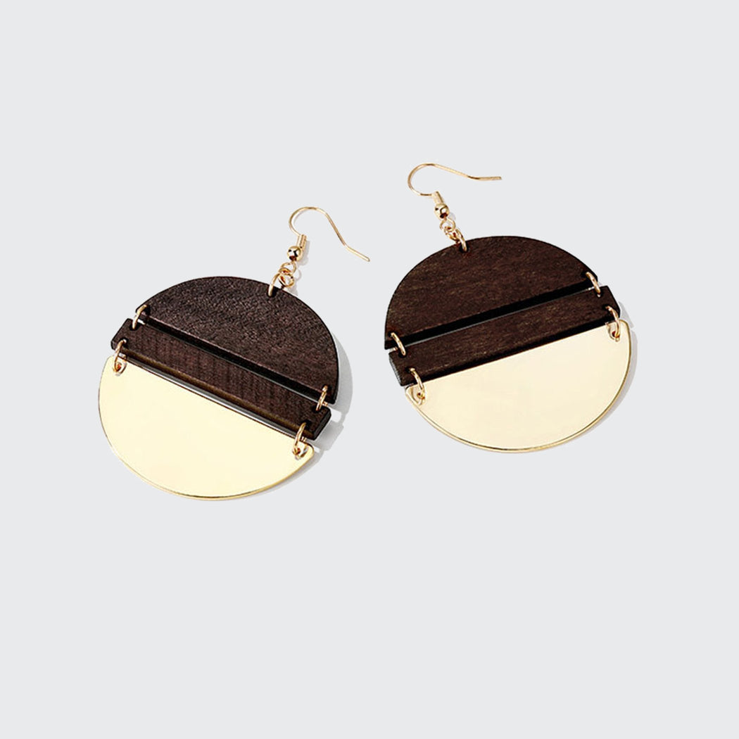 Alida Earrings
