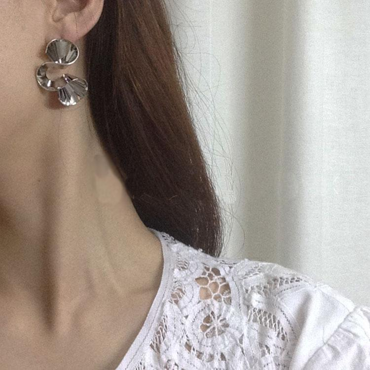 Céleste Earrings