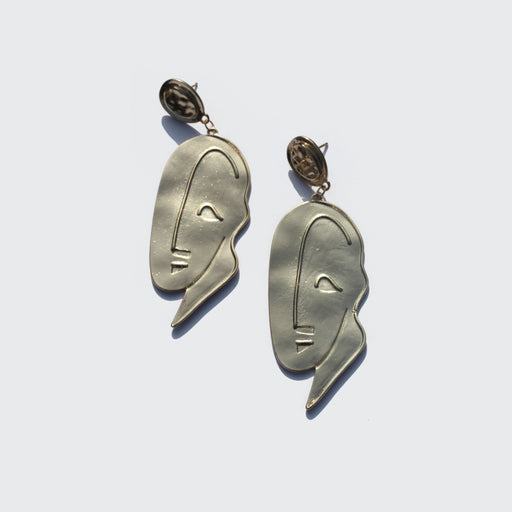 Noélie Earrings