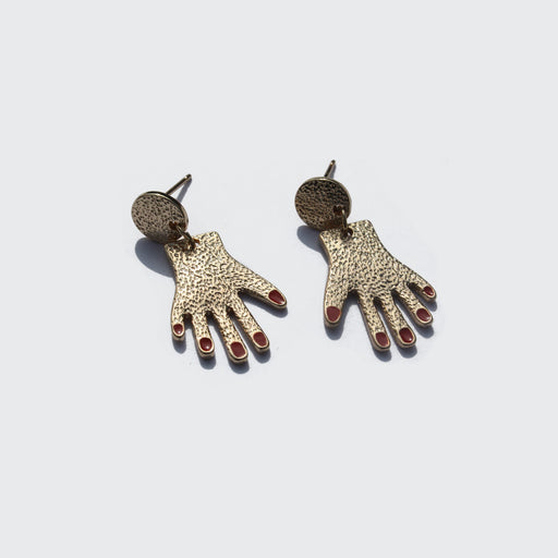 Zoé Earrings
