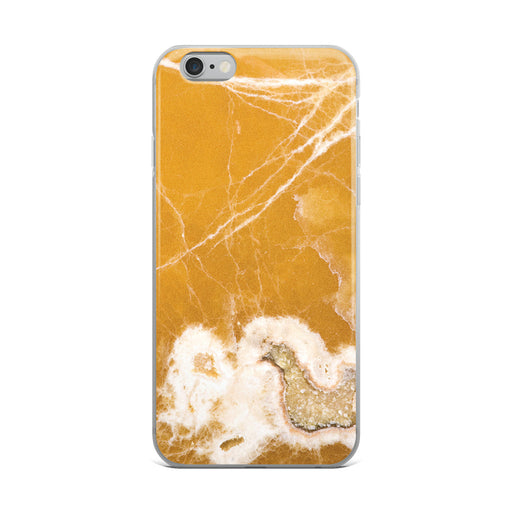 Gela iPhone Case
