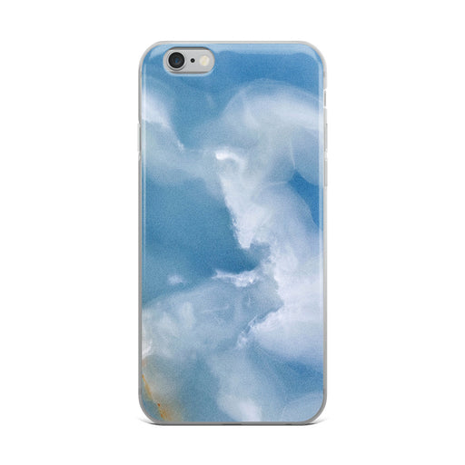 Casoria iPhone Case