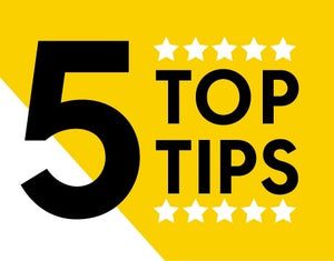 Top 5 Air Conditioner Maintenance Tips
