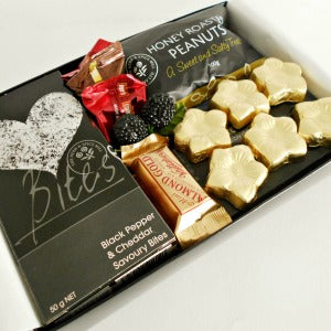 Sweet & Savoury Gift Box