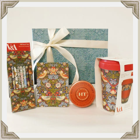William Morris Gift Box