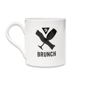 Sunday Brunch Mug