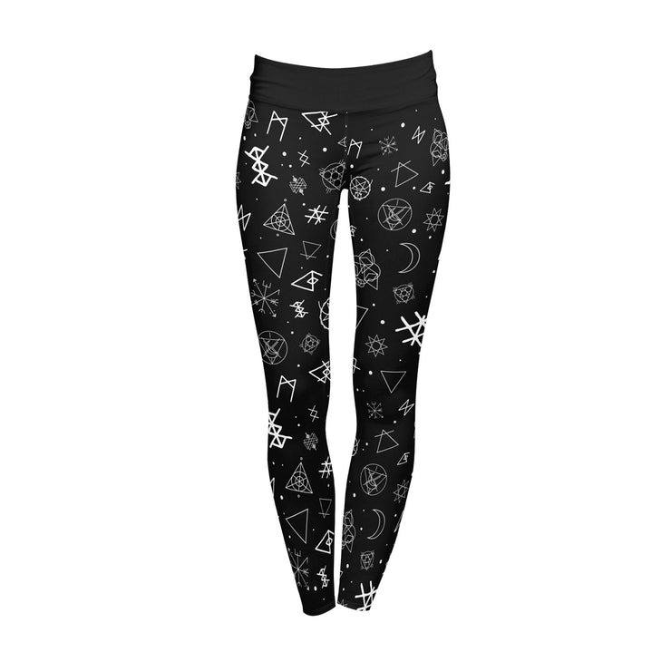 FOHW Leggings