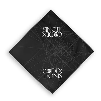 Codex Leonis Bandana
