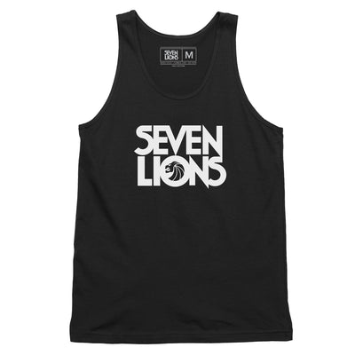 Stacked Logo Tank