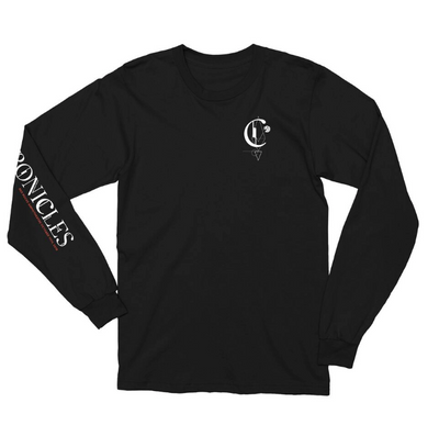 Chronicles Long Sleeve (Red Rocks Exclusive)