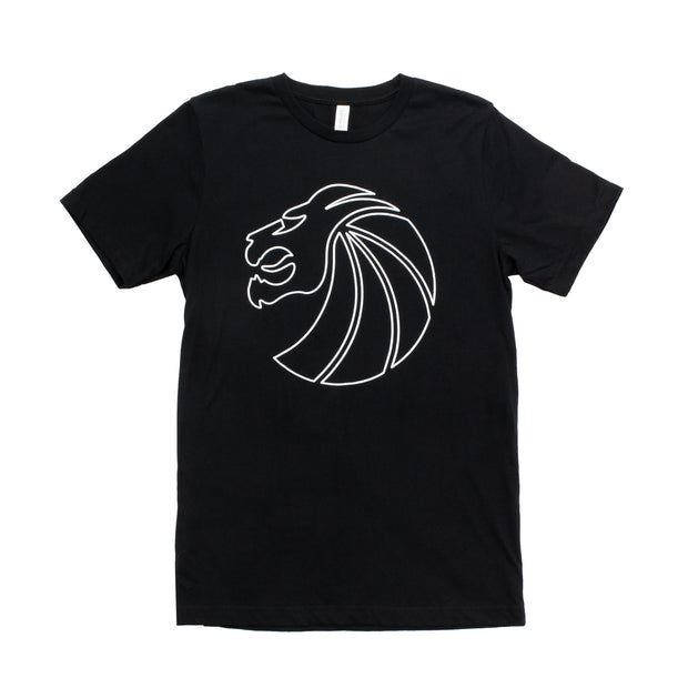 Outline Tee