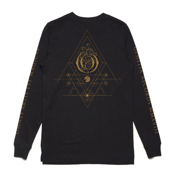 Ophelia Long Sleeve