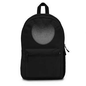 The Disco Ball Backpack