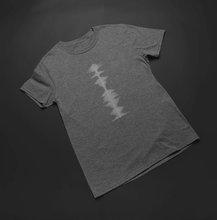 Soundwave Shirt Heather Grey