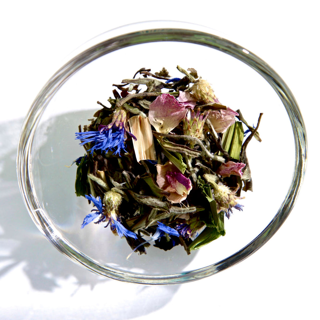 Tea emotea mindfulness  Om no 100 dried