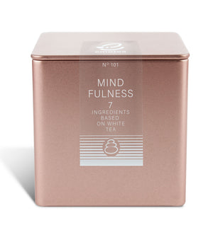 Tea emotea Mindfulness No 101 packed in tin