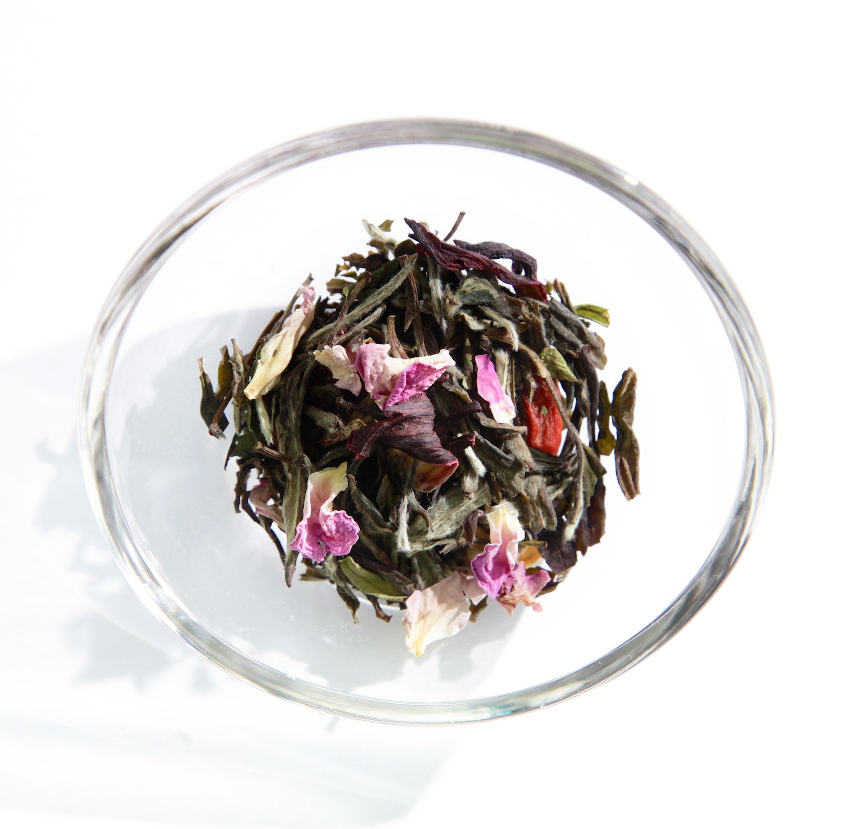 TEA emotea mindfulness BEAUTY YOU  No 105 dried
