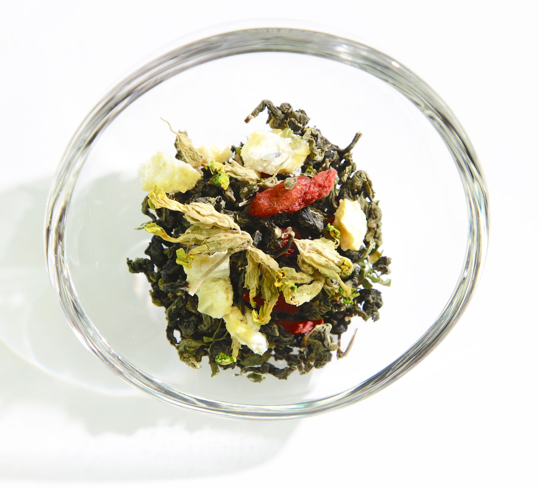 mindfulness Tea emotea Calm Down No 112 dried