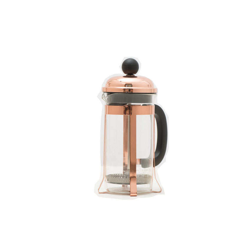 Teapress (Frenchpress)  350 ml for emotea mindfulness