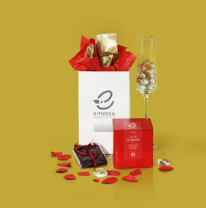 emotea mindfulness Let's Celebrate Gift