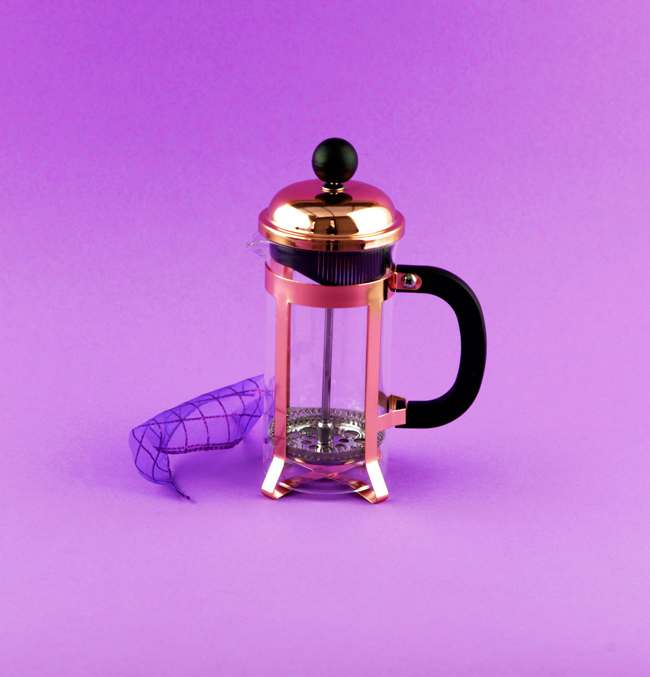 emotea Teapress (French press) 350 ml mindfulness