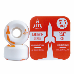51.5mm Launch Series 83B - Alta Wheels