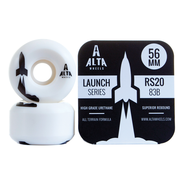 56mm Launch Series 83B - Alta Wheels
