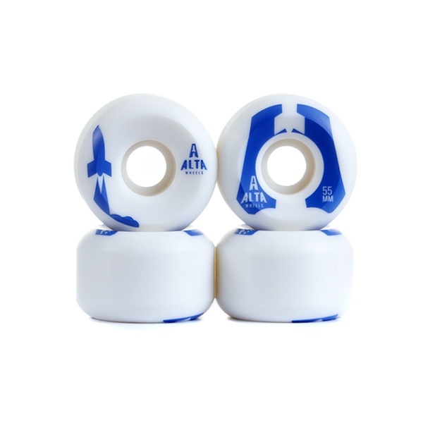 55mm Launch Series 83B - Alta Wheels