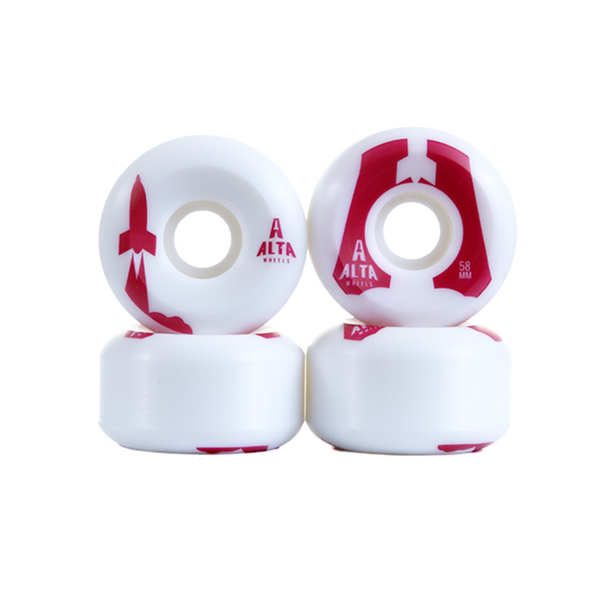 58mm Launch Series 83B - Alta Wheels