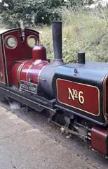 wells walsingham light railway dog friendly north norfolk