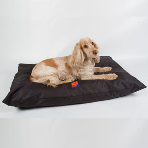 Deep Cushion Waterproof Dog Bed
