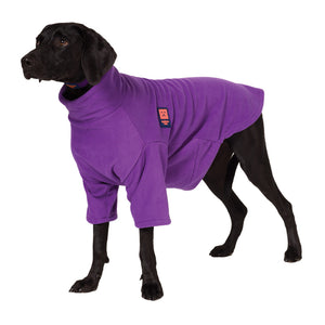Cosy Fleece Dog Jumper