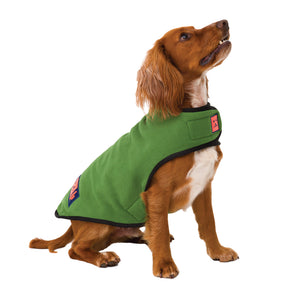 Cosy Fleece Sleeveless Dog Vest