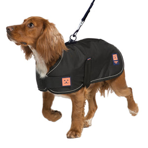Shower Harness Waterproof Dog Coat