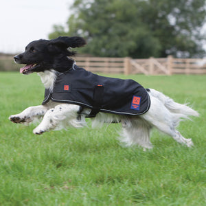Shower LITE Dog Waterproof Coat