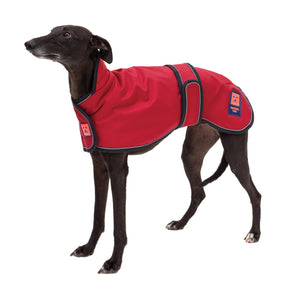 Shower LITE Greyhound Waterproof Coat