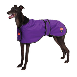 Shower Greyhound Waterproof Coat