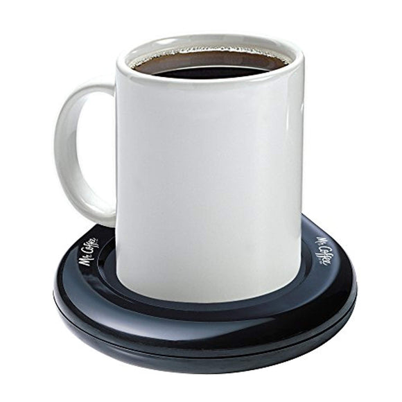 Mr. Coffee Mug Warmer (Special Free Shipping)
