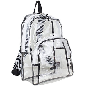 Transparent  Backpack (Special Free-Shipping)