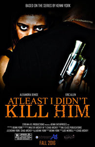 At Least I Didn't Kill Him - THE MOVIE: RENTAL