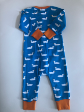 Load image into Gallery viewer, Baby Pajamas