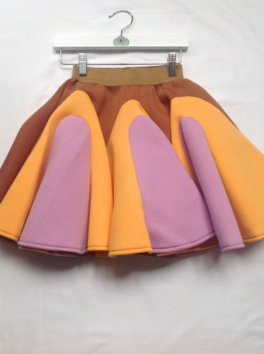 New Banana Skirt by Airfish