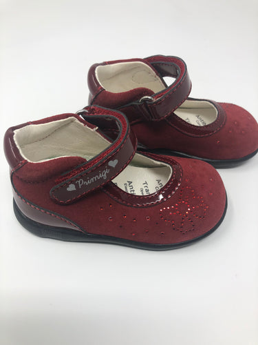 Dressy Baby Shoes by Primigi