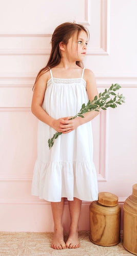 Lily Nightgown
