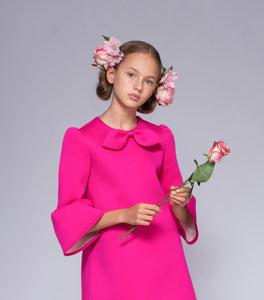 FREESIA Dress by Airfish