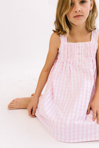 Charlotte Nightgown